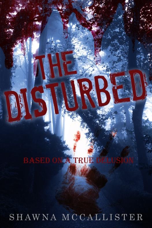 THe Disturbed Kindle