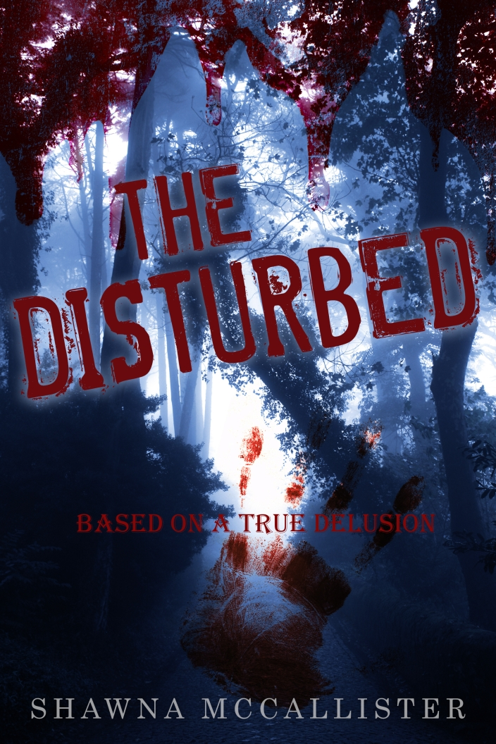 THe Disturbed Kindle